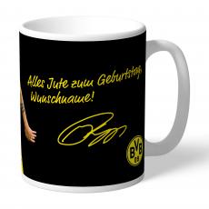 27. BVB-Tasse indiv. Philipp (Geburtstag)
